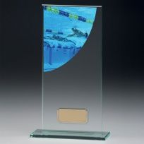 Colour Curve Swimming Award